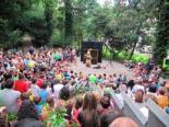 Campamento urbano en el Botánico Gijon