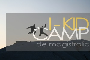 Campamento de verano I kid camp magistralia