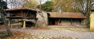 campamento urbano en el museo del pueblo de asturias