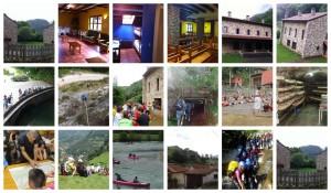 Campamento en Picos de Europa