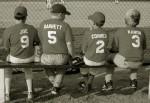 Campamento de verano de béisbol