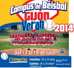 campus de beisbol