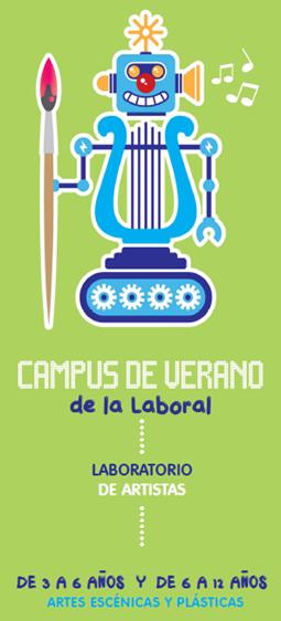 campus de verano laboral 2014