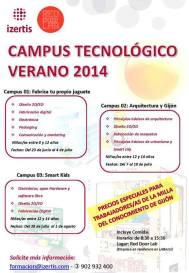 campus tecnologício