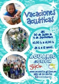 vacaciones acuaticas
