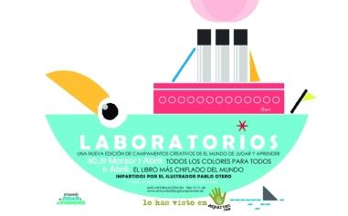 laboratorios semana santa