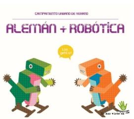 aleman y robótica