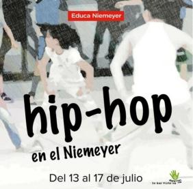 hip hop nimeyer