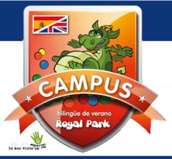royal campus park