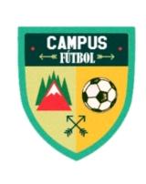 campus futbol idiomas