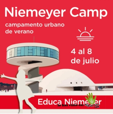 niemeyer camp