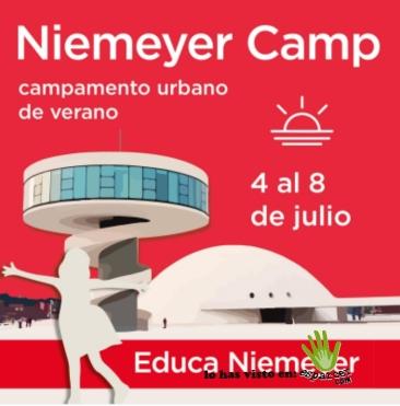 niemeyer camp